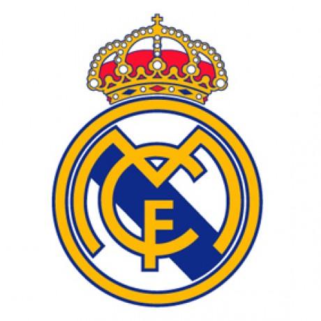 Real Madrid Fotoalbum Real Madrid Symbol